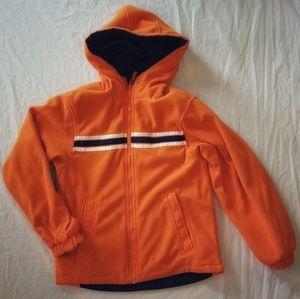 OshKosh B'gosh Reversible Coat boys size 12